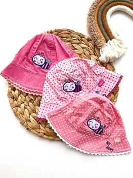 Momsbrand - Arılı Şapka