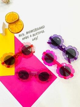 Momsbrand - Çiçek Gözlük