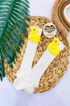 Momsbrand - Duck Çorap