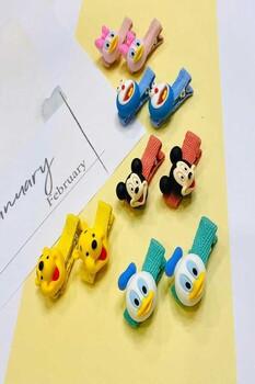 Momsbrand - Funny Disney