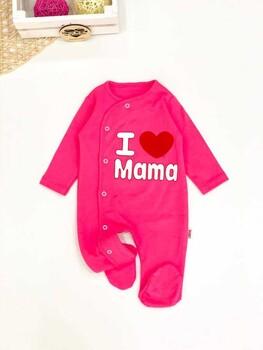 Momsbrand - I Love Mama Tulum