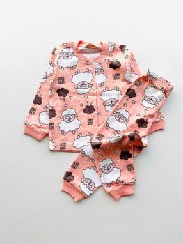 Momsbrand - Kuzu Pijama Takımı