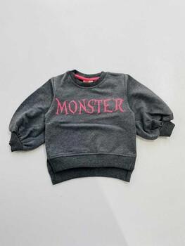- Monster