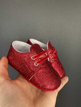 Momsbrand - Simli Ayakkabı